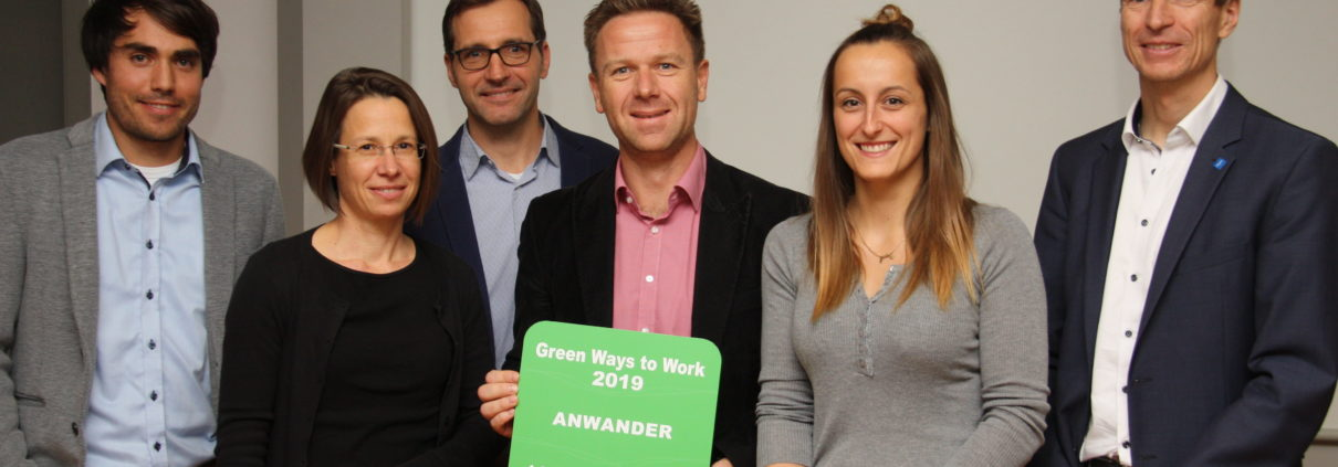 Anwander_Green Ways to work
