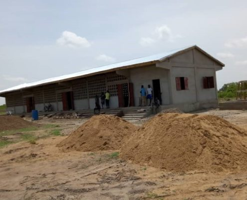 Schule Togo