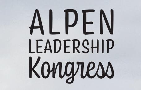 Alpen Leadership Kongress